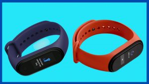 Mi Smart Band 4:know what is this, its Features, Specification And Price