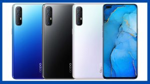 New Oppo Reno 3 Pro Price, Camera, and Specifications