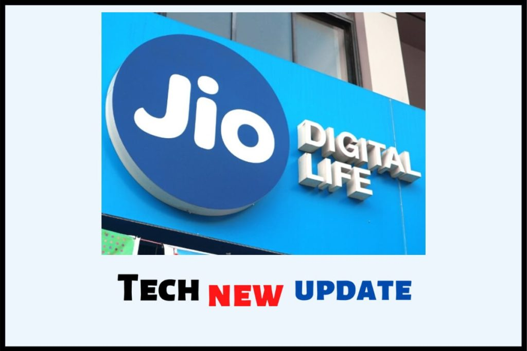 Jio Special Gift Offer: Unlimited Data-Calling For 2 Days...