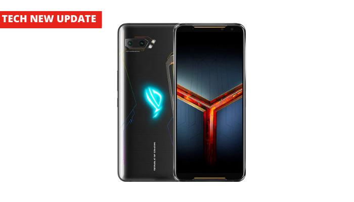 Asus Rog Phone 3 launch nest week know specification &price