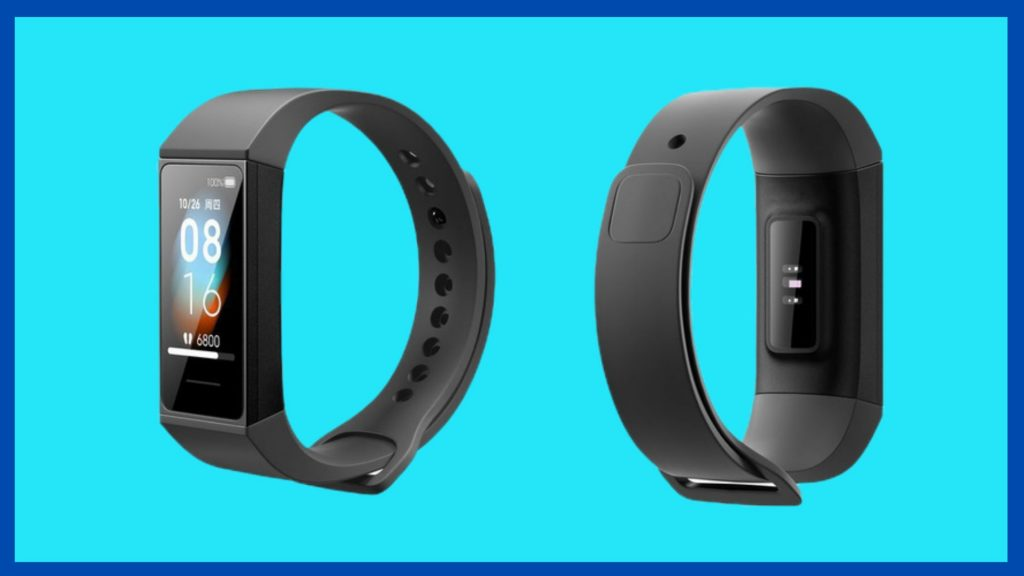 Xiaomi launched the New Smart Band This is the best features