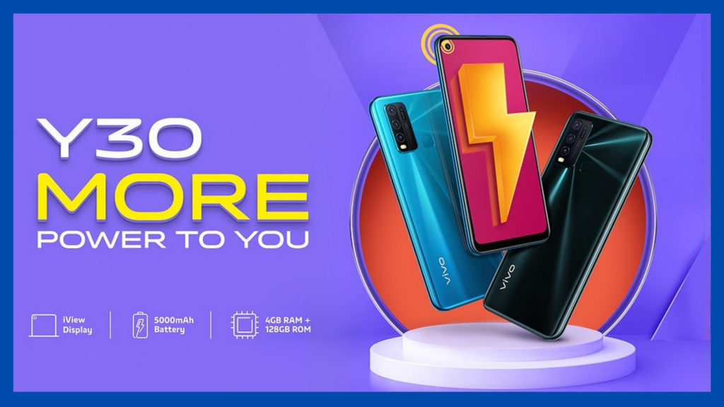 Vivo's 4 Cameras, 5000 MAh Battery With New Smartphone Price, Sale Started